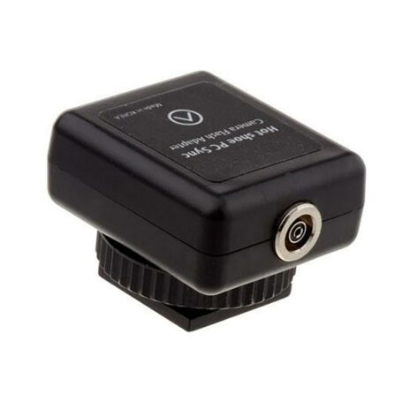 Flashpoint Universal Hot Shoe Adapter for PC Connection