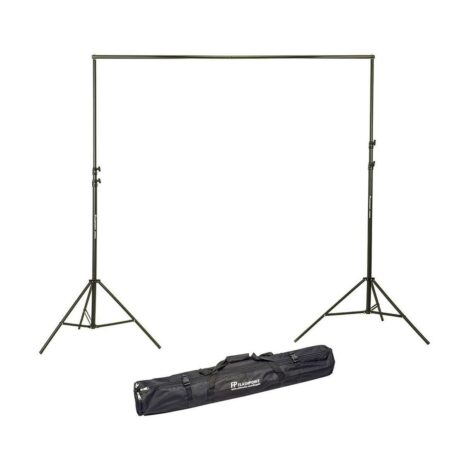 Flashpoint 10′ Background Support System – Air Cushioned