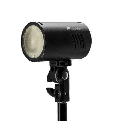 Flashpoint XPLOR 100 Pro TTL R2 Battery-Powered Monolight (Godox AD100 Pro)