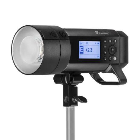 Flashpoint XPLOR 400 Pro Compact TTL R2 Monolight – Godox AD400 Pro