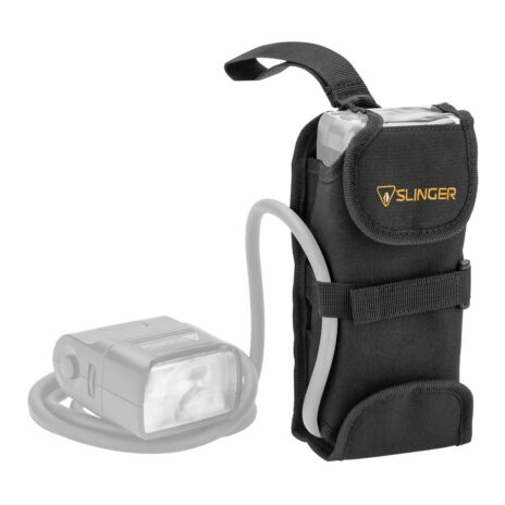 Flashpoint Pouch for eVOLV 200 And 200 Pro Pocket Flash
