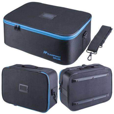 Flashpoint XPLOR 600 Replacement Compartment Case
