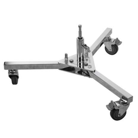 Flashpoint Runway Stand Base With Junior to Baby Adapter