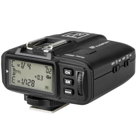 Flashpoint R2 TTL Transmitter for Panasonic & Olympus