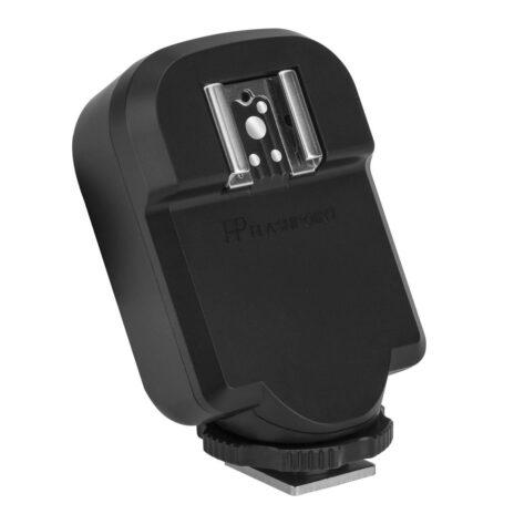 Flashpoint Vertical TTL Hot Shoe for Camera Remote – Nikon