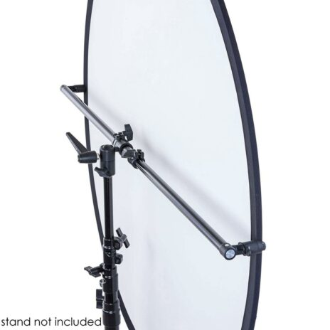 Flashpoint Ballhead Reflector Holder