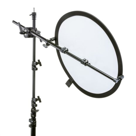 Flashpoint Telescopic 24-65″ Reflector Bracket
