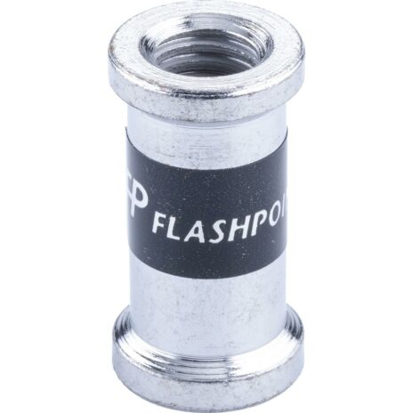 Flashpoint 5/8″ Stud with Female 1/4-20 & 3/8″ Thread