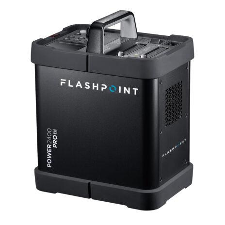 Flashpoint XPLOR Power 2400 Pro R2 Power Pack