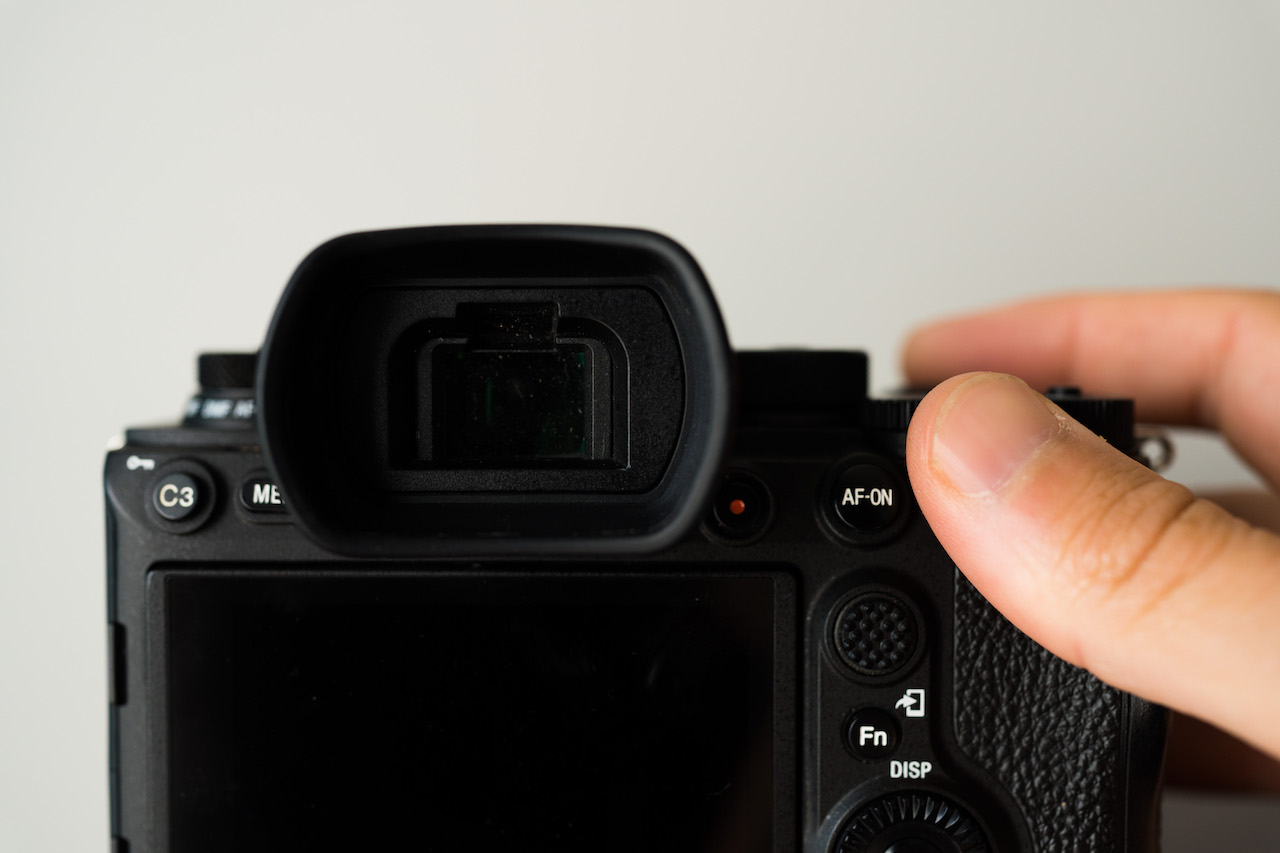 Are You Using Back-Button Focus?